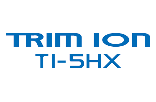 TRIM ION Ti-SHX